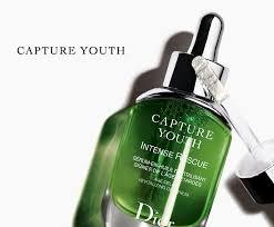 <b>Capture Youth</b> - Линии - Уход за кожей | <b>DIOR</b>