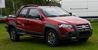Resultado de imagem para Fiat Strada