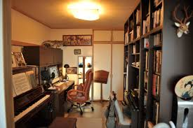 convert your basement into a home office space basement home office