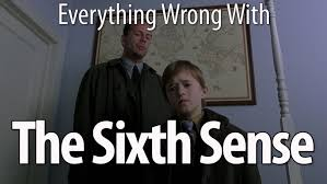 everything wrong the sixth sense in minutes or less