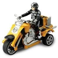 <b>Трицикл Yuan Di</b> YD898-T58 1:10 27.5 см — <b>Радиоуправляемые</b> ...