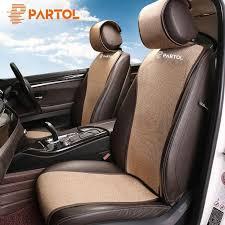 Partol Universal <b>Car Seat</b> Cover Small Waistline <b>Car Seat</b> Protector ...