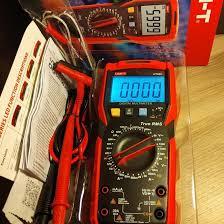 <b>Мультиметр Unit UT89X</b> оригинал – купить в Москве, цена 3 000 ...