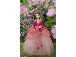 <b>Кукла Sonya Rose</b>, серия Gold collection, Цветочная принцесса ...