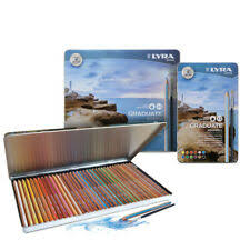 <b>LYRA Watercolor</b> Pencils for Artists for sale | eBay