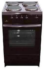 Buy Kitchen Stove <b>DARINA</b> S EM341 404 B online / Photo ...
