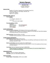 resume format online resume creator from resume builder resume format online resume creator from resume creator online write and print your resume sample