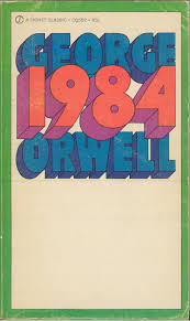 brilliant disguises orwell s the kingdom of big brother orwell s 1984 the kingdom of big brother is in you