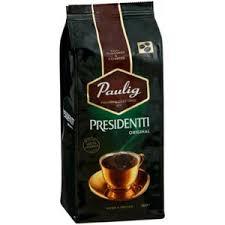 <b>Кофе Paulig Presidentti Original</b> | Отзывы покупателей