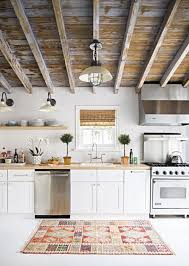 kitchen decor design with an open mind and a lot of white paint interior designer anna burk