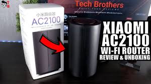 <b>Xiaomi AC2100</b> Mi Router REVIEW: Should You Buy It In 2020 ...