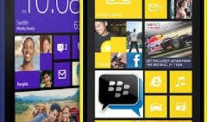 Windows Phone Sudah Pakai BBM Full Version