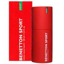 Интернет магазин парфюмерии. <b>Benetton Benetton Sport Women</b>