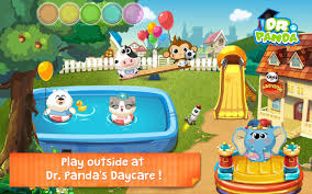 dr panda daycare android apps on google play dr panda daycare screenshot