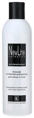 <b>NewLine Тоник</b> суперувлажнитель — купить по выгодной цене на ...