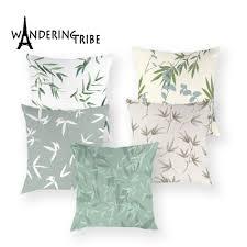 Цветочный <b>Чехол на подушку</b>, Декоративные <b>Чехлы на подушки</b> ...