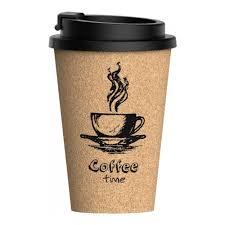 <b>Термокружка</b> дорожная <b>Walmer Corky</b> Coffee, 0.35 л, цвет ...