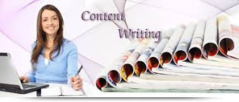 Image result for female content writer