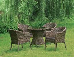 <b>Комплект мебели 4</b>+1 RT-A52 Brown 4Pcs иск. ротанг — купить со ...