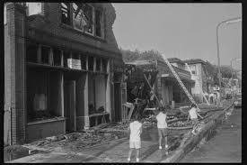 Photos: Documenting 1967's 'Fiery Unrest' <b>in</b> Minneapolis | MPR News