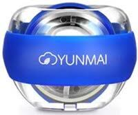 «<b>Тренажер кистевой Xiaomi Yunmai</b> Powerball Force Ball YMGB ...