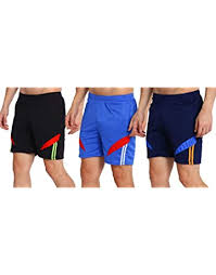 <b>Shorts</b> For <b>Men</b>: Buy <b>Mens Shorts</b> online at best prices in India ...