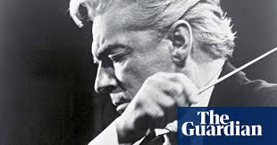 <b>Karajan</b>: a new film – and the controversy continues   Classical ...