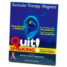 Биомагнит <b>против курения</b> Zero Smoke Zerosmoke в ...