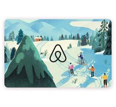 Buy an Airbnb gift card | Airbnb®