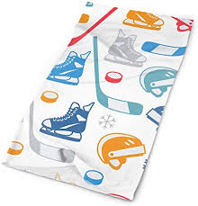 GERSWEET Unisex Hockey <b>Elements</b> Creative Patterned ...
