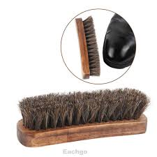 Shoes Brush Dust Remove Cleaning Home Leather Care Tool ...