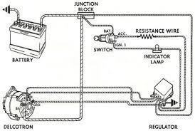one wire alternator wiring diagram ford wiring diagram ford 1 wire alternator diagram automotive wiring diagrams source 3 wire alternator diagram