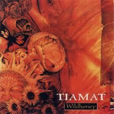 <b>Tiamat</b> - <b>Wildhoney</b> - Velona Records