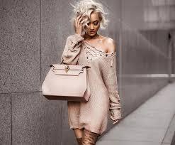 Модное вязание спицами: <b>вязаная одежда</b> спицами — фото идеи