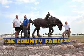 Image result for boone county fair
