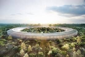 start slideshow apple new office design