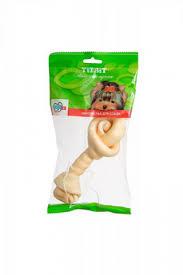 <b>TIT BIT Лакомство</b> для собак кость узловая №5 - купить в ...