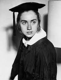 listen hillary clinton s idealistic graduation speech from  listen hillary clinton s idealistic graduation speech from 1969 the takeaway wnyc