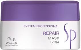 <b>Wella SP</b> Repair <b>Mask</b> - Восстанавливающая <b>маска</b> 200 мл ...