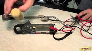 auto meter fuel level gauges