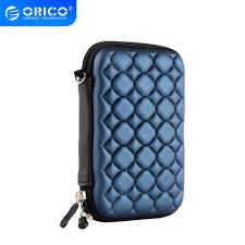 <b>ORICO 2.5</b> Inch HDD SSD Protection Bag Portable <b>Hard</b> Drive Bag ...