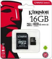<b>Карты памяти KINGSTON</b> – купить <b>карту памяти КИНГСТОН</b> ...