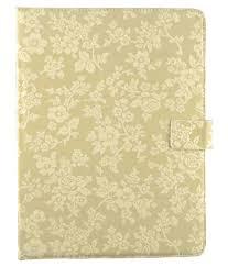 Huawei Mediapad 7 <b>T1</b>-<b>701u Flip Cover</b> By Emartbuy Beige - <b>Cases</b> ...