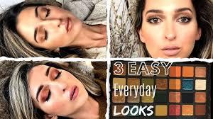 <b>Natasha Denona</b> Metropolis Palette (Round 2)   <b>3</b> Easy Everyday ...