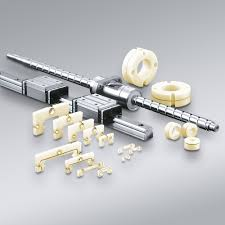 <b>Ball Screws</b> | Precision Machine Components | Products | NSK Global