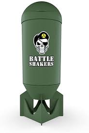 Battle Shakers Bomb Shaker Cup | 20 Oz Leak-Proof ... - Amazon.com