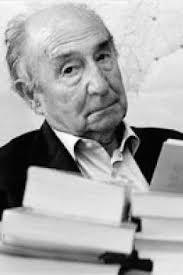 Desde La Estafeta del Viento nos unimos a la pena por el fallecimiento del poeta malagueño José Antonio Muñoz Rojas (Antequera, 9 de octubre de 1909 - ídem, ... - fallece-jose-antonio-munoz-rojas