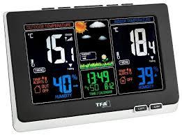 <b>Метеостанция TFA 35.1129</b>.<b>01 Spring</b> — купить по выгодной цене ...