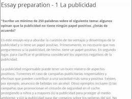 la publicidad essay    structure and opening paragraph   youtube la publicidad essay    structure and opening paragraph