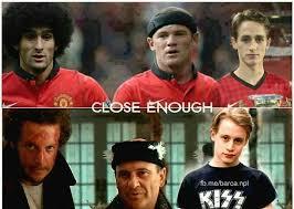 Lol Manchester United soccer memes   Don't Tread On Me ... via Relatably.com
